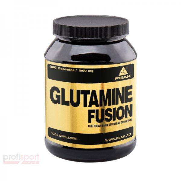 GLUTAMIN FUSION
