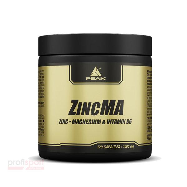 ZincMA