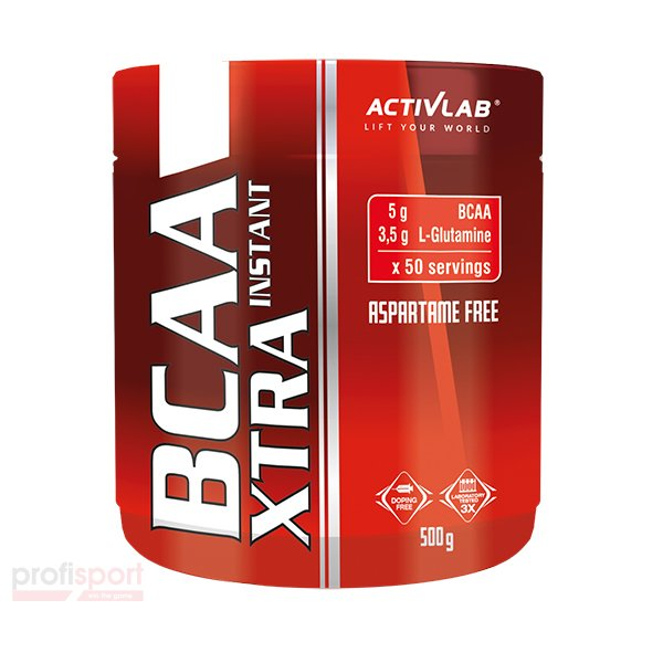 BCAA XTRA INSTANT