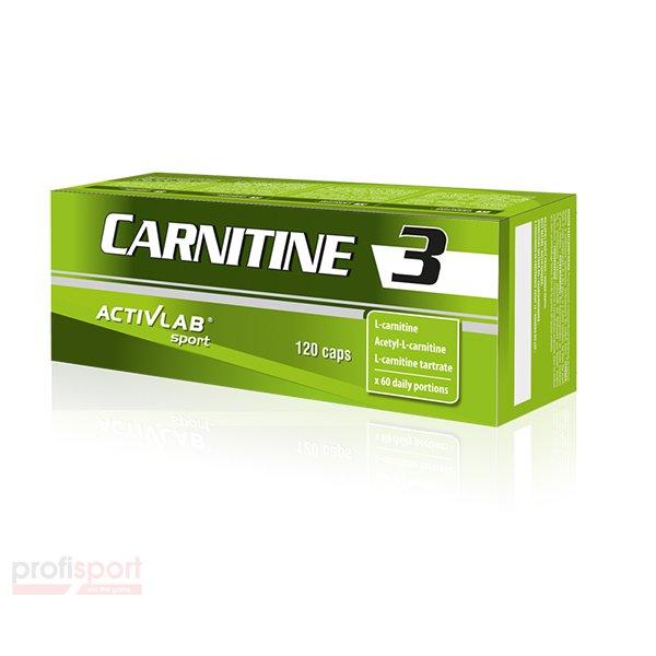 CARNITINE 3