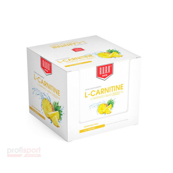 L-CARNITINE 3000 - кутия 20бр.