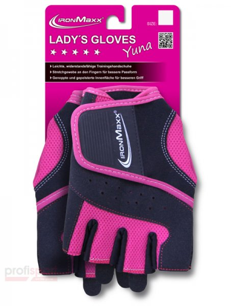 LADY,S GLOVES YUNA