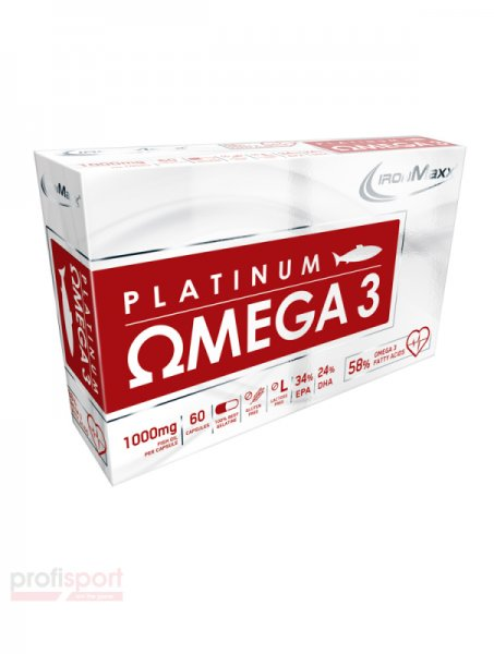 PLATINUM OMEGA 3