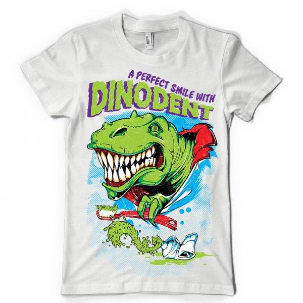 Тениска Dinodent K-M-211