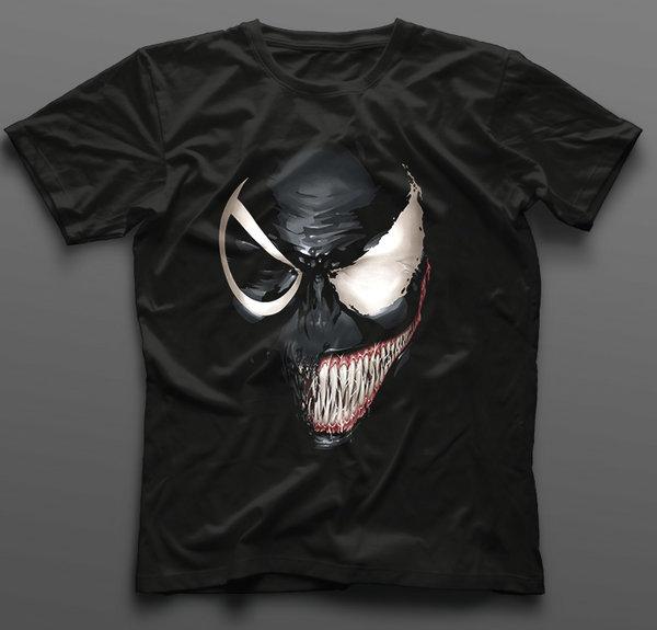 Тениска Venom K-M-349