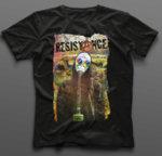Тениска Resistance К-М-351