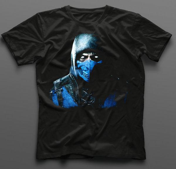 Тениска Sub-Zero K-M-352