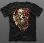 Тениска Iron Man K-M-359
