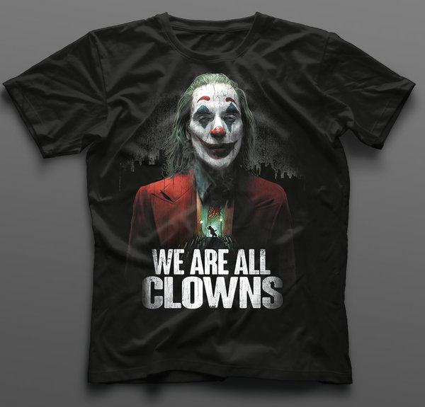 Тениска JOKER