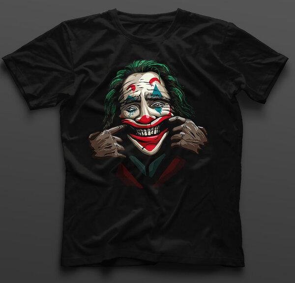 Тениска JOKER K-M-367