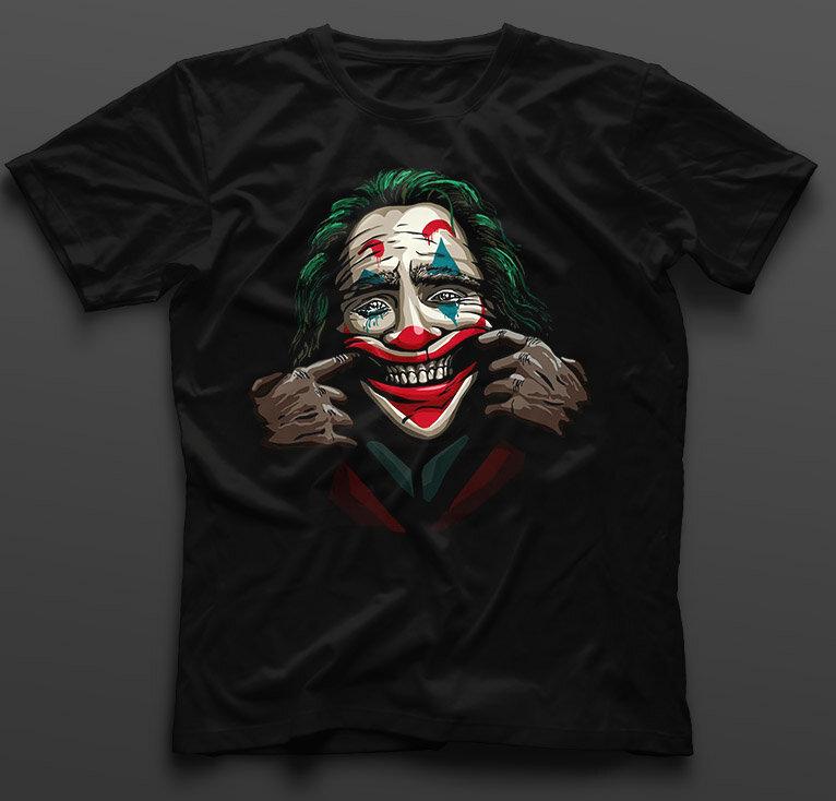 Тениска JOKER-Copy