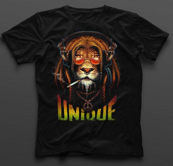 Тениска Unique K-M-382