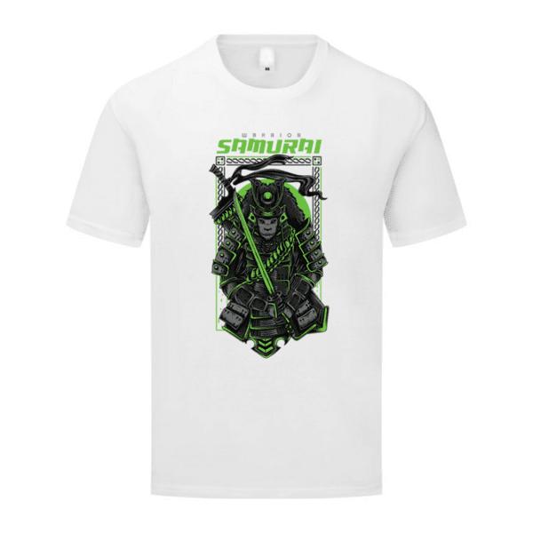 Тениска Самурай Войн М-395