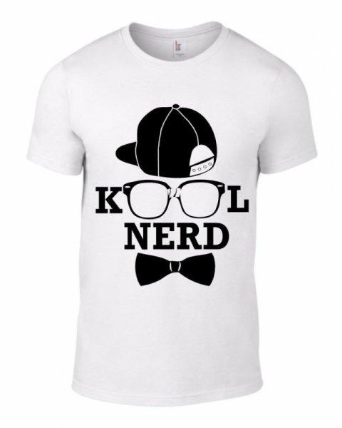 Тениска NERD K-M-51