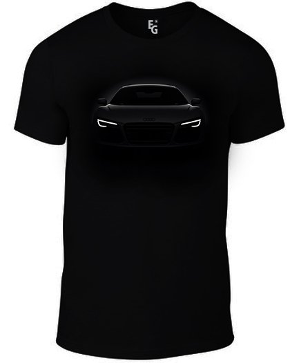 Тениска АУДИ / AUDI K-M-232