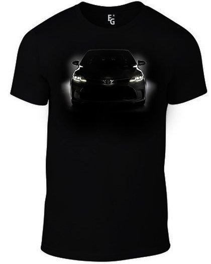 Тениска Toyota Front K-M-297