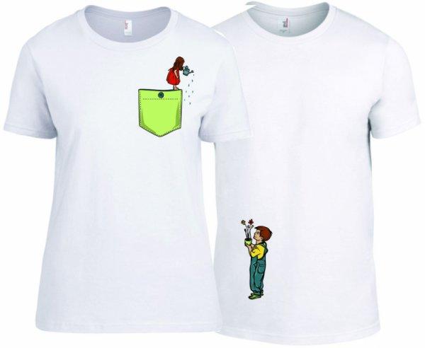 Тениски за двойки Love