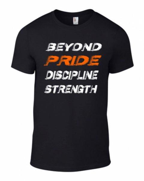 Тениска Beyond