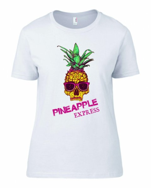 Тениска Pineapple Express