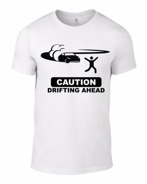 Тениска Drift