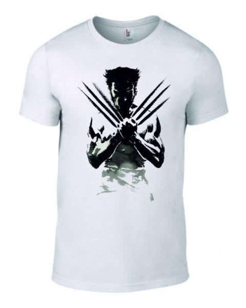 Тениска wolverine  K-M-116