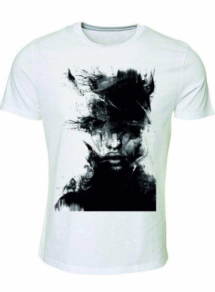 Тениска Face - K-M-388