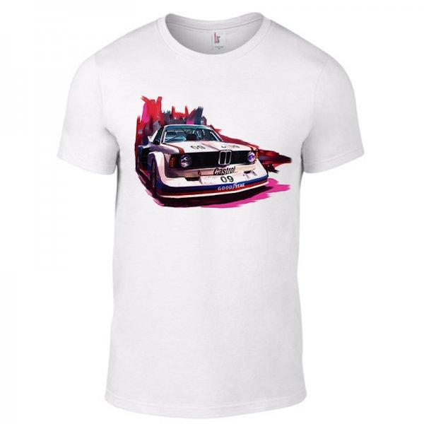 Тениска BMW Paint