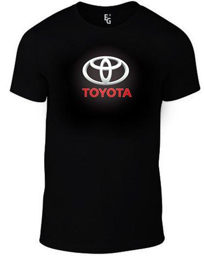 Тениска Toyota Logo  K-M-296