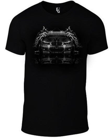 Тениска BMW WATER