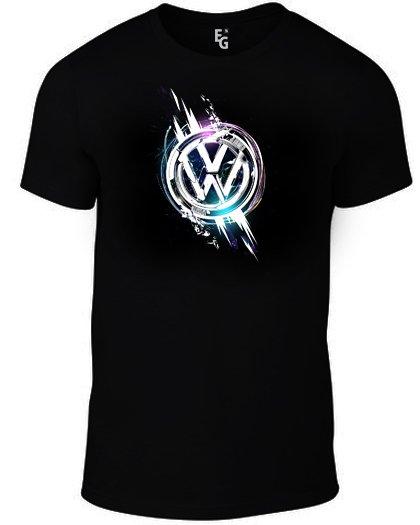 Тениска Volkswagen Logo