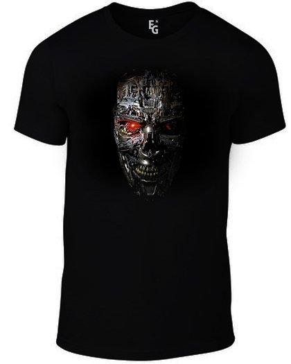 Тениска Терминатор K-M-177