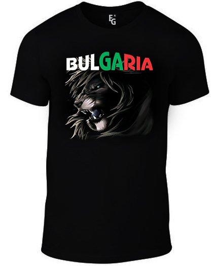 Тениска България K-M-179