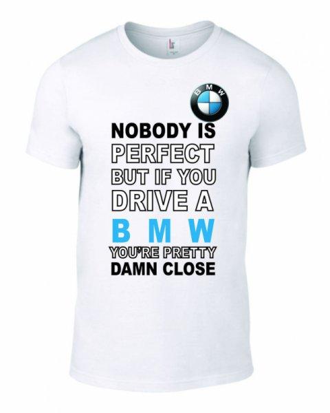 Тениска BMW 2 K-M-144