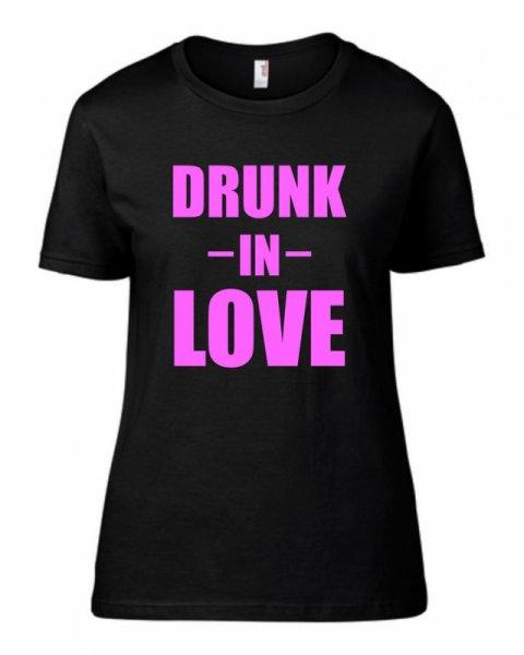 Тениска Drunk in Love