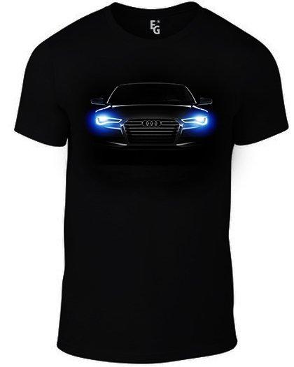 Тениска Ауди K-M-174