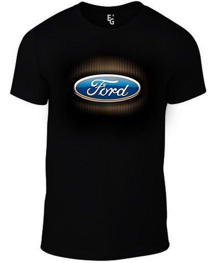 Тениска Форд/Ford