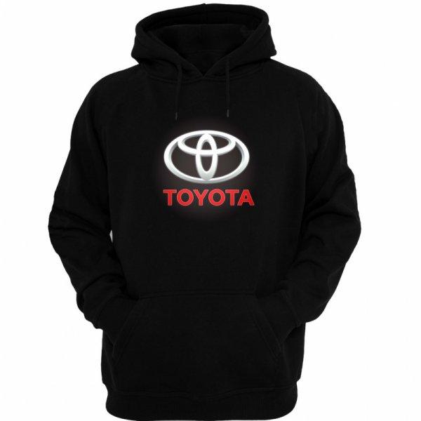 Мъжки Суитчър Toyota