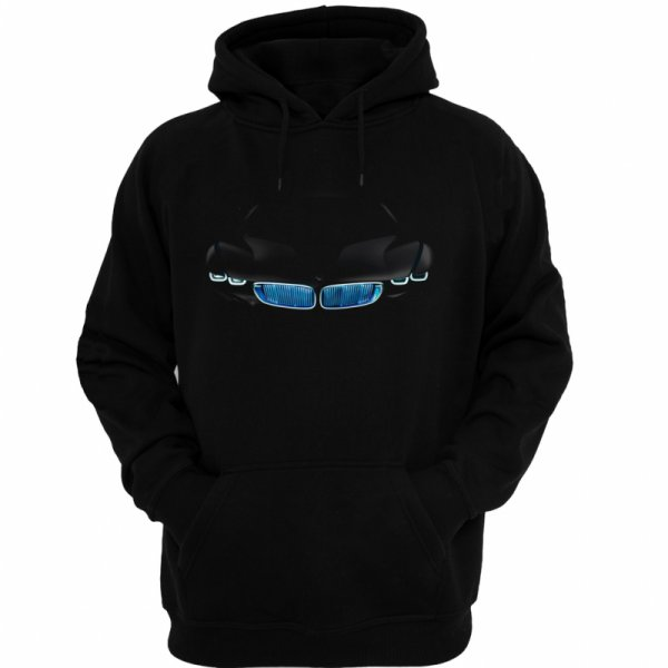 Мъжки Суитчър BMW S-M-233