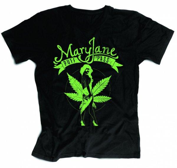 Тениска MaryJane- M 125