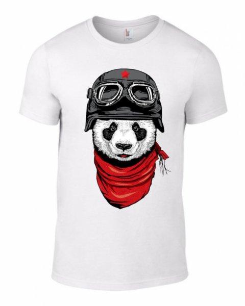 Тениска Bear Adventurer