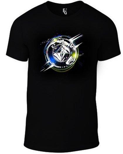 Тениска BMW Logo