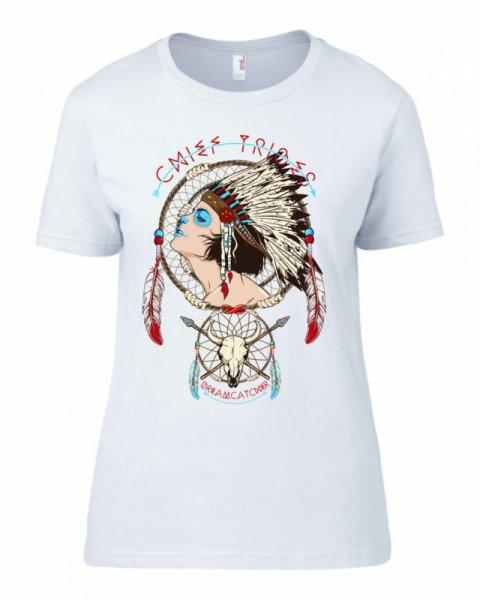 Тениска Chief Tribes