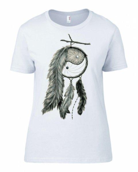 Дамска тениска Капан за Сънища