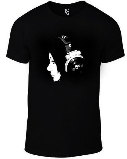 Мъжка тениска MUSIC K-M-171