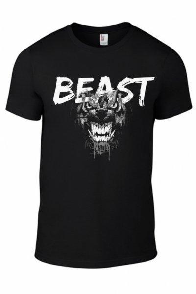 Тениска Beast K-M-150