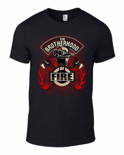 Тениска Пожарникар K-M-188