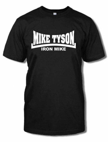 Тениска Iron Mike