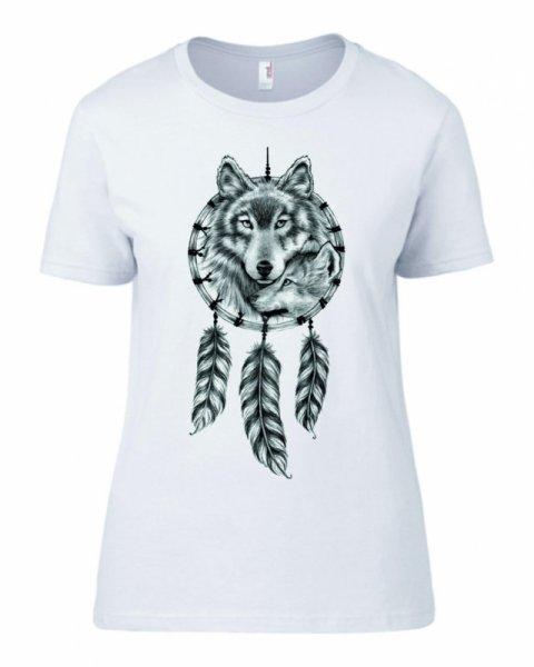 Дамска тениска Капан за Сънища K-W-13