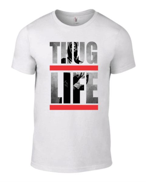 Тениска Thug Life K-M-121