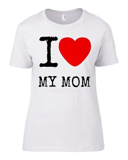 Тенискa I love my mom